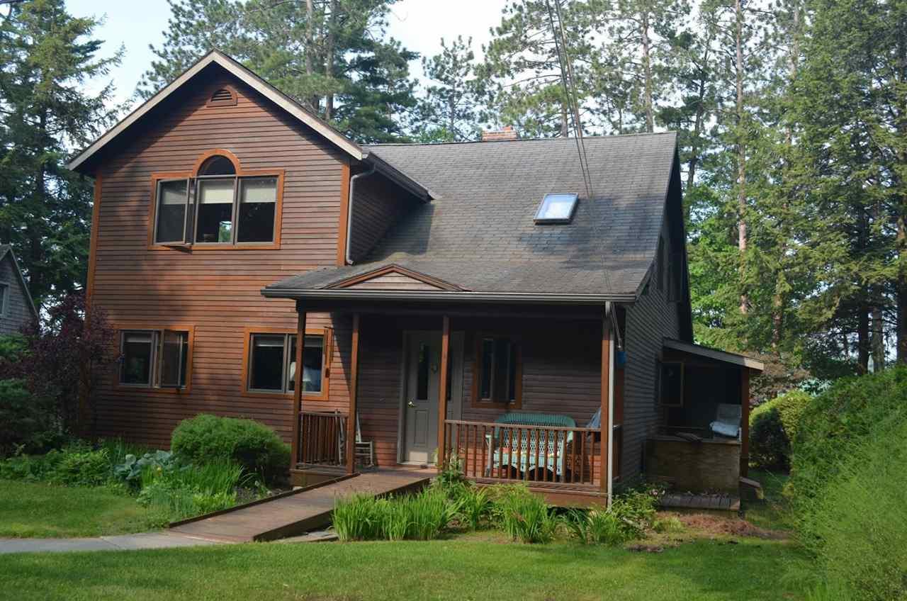 152  Camp Elizabeth Way Newport City, VT 05855