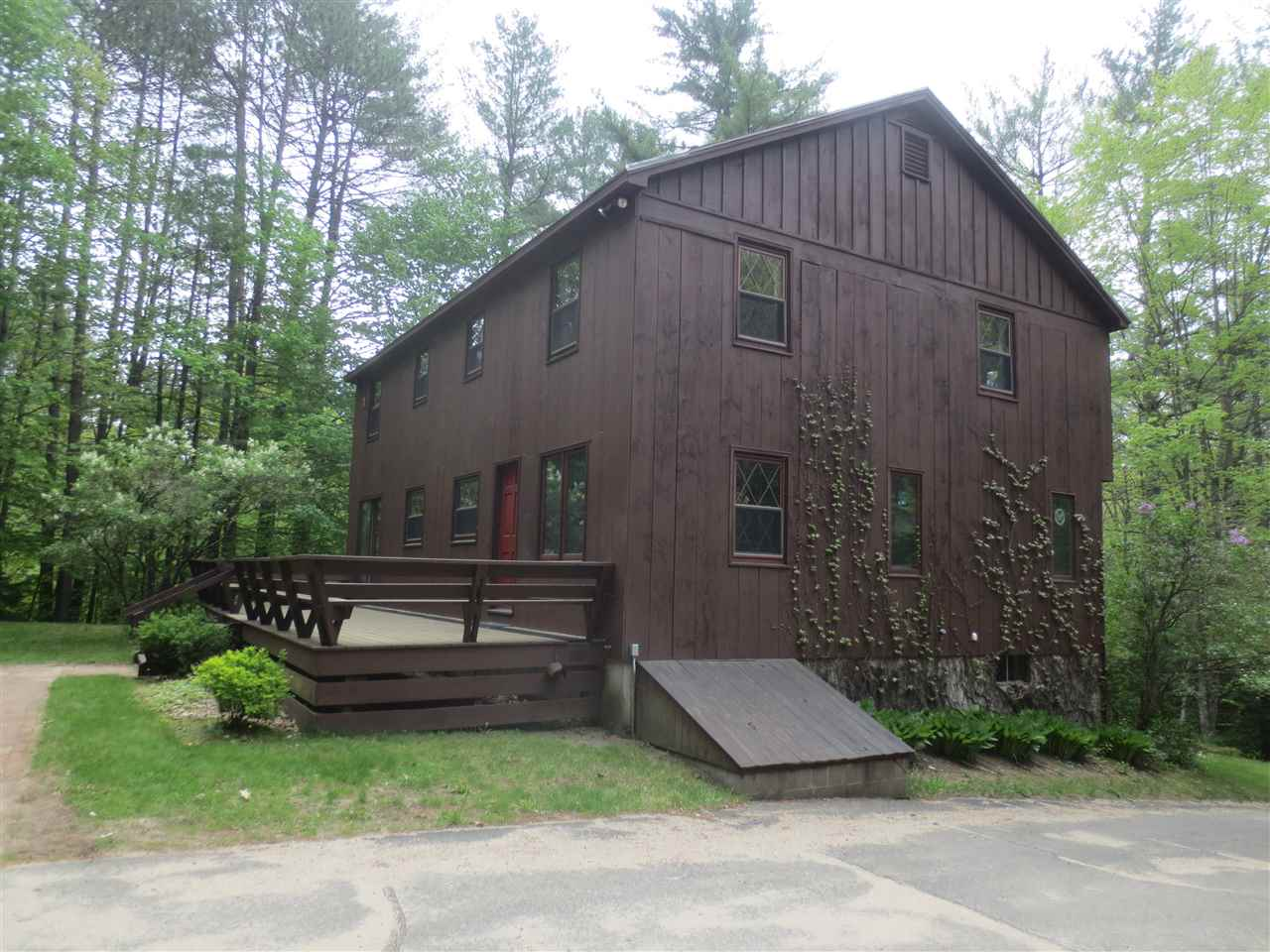BRISTOL NH Homes for sale