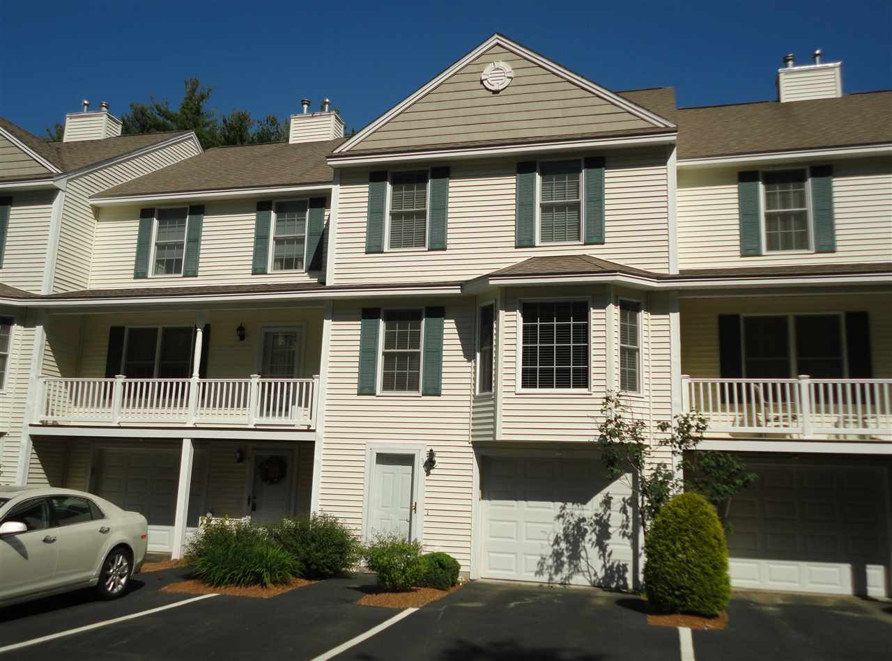 Amherst NH Condo for sale $List Price is $199,900