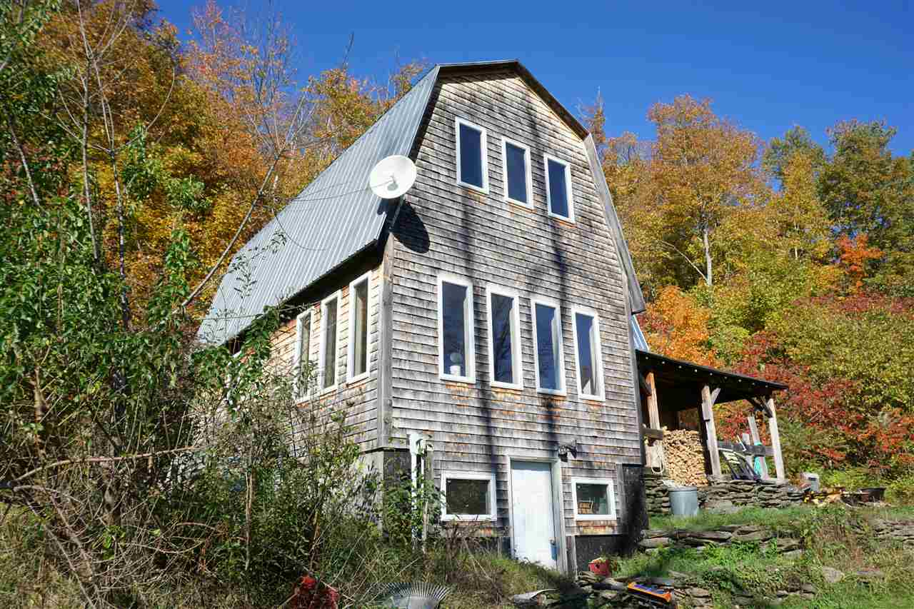 489 French Hill Road, St. Albans Town, VT 05478