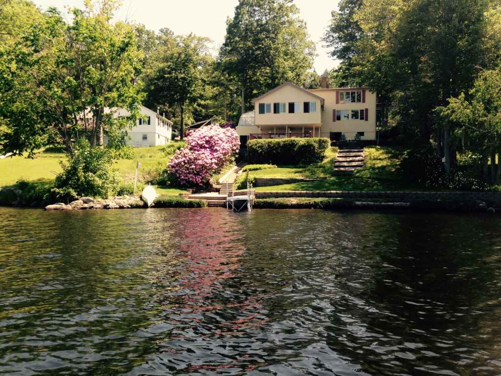 MIDDLETON NH  Home for sale $364,900