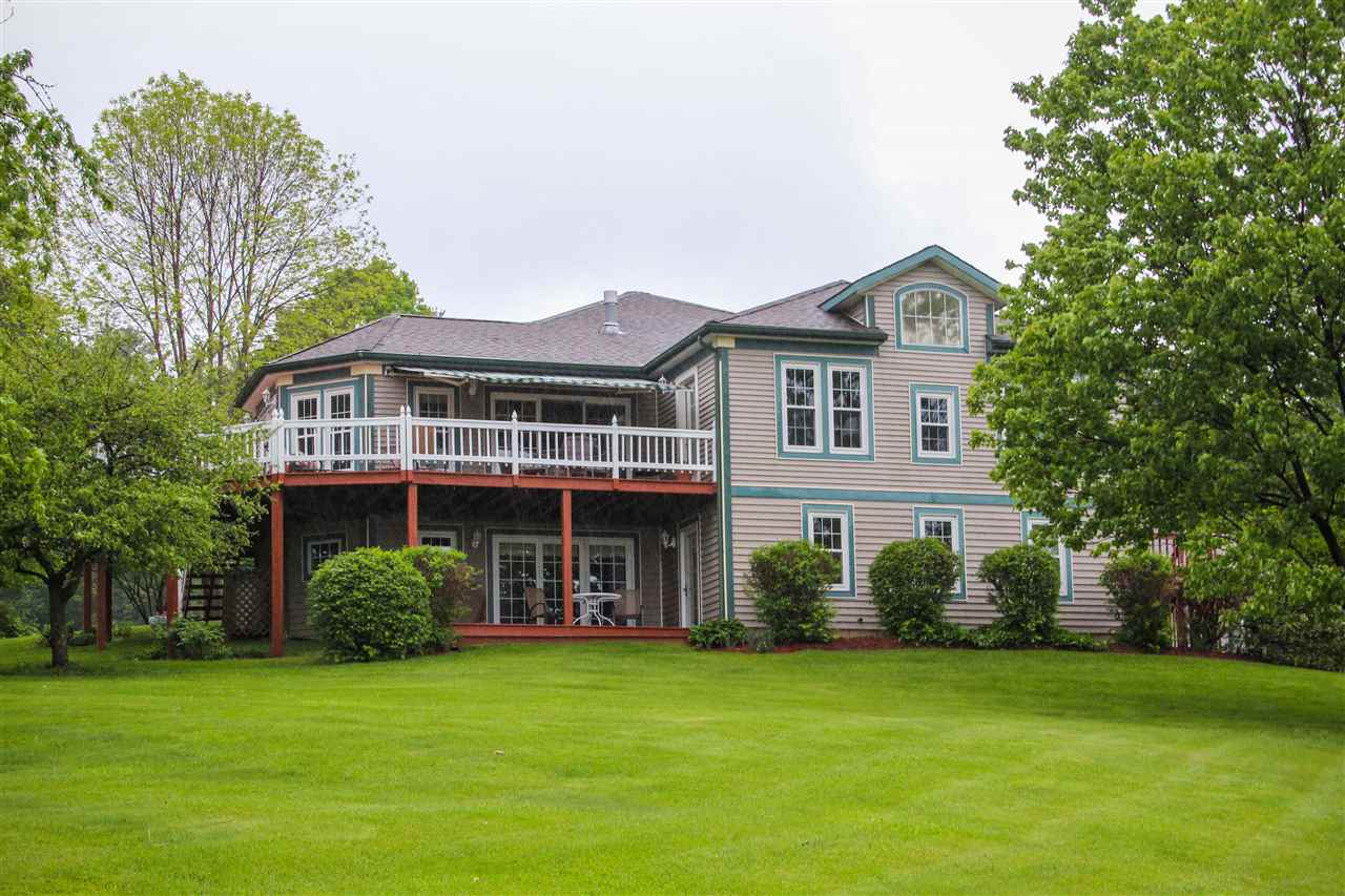 1491  Blush Hill Waterbury, VT 05676