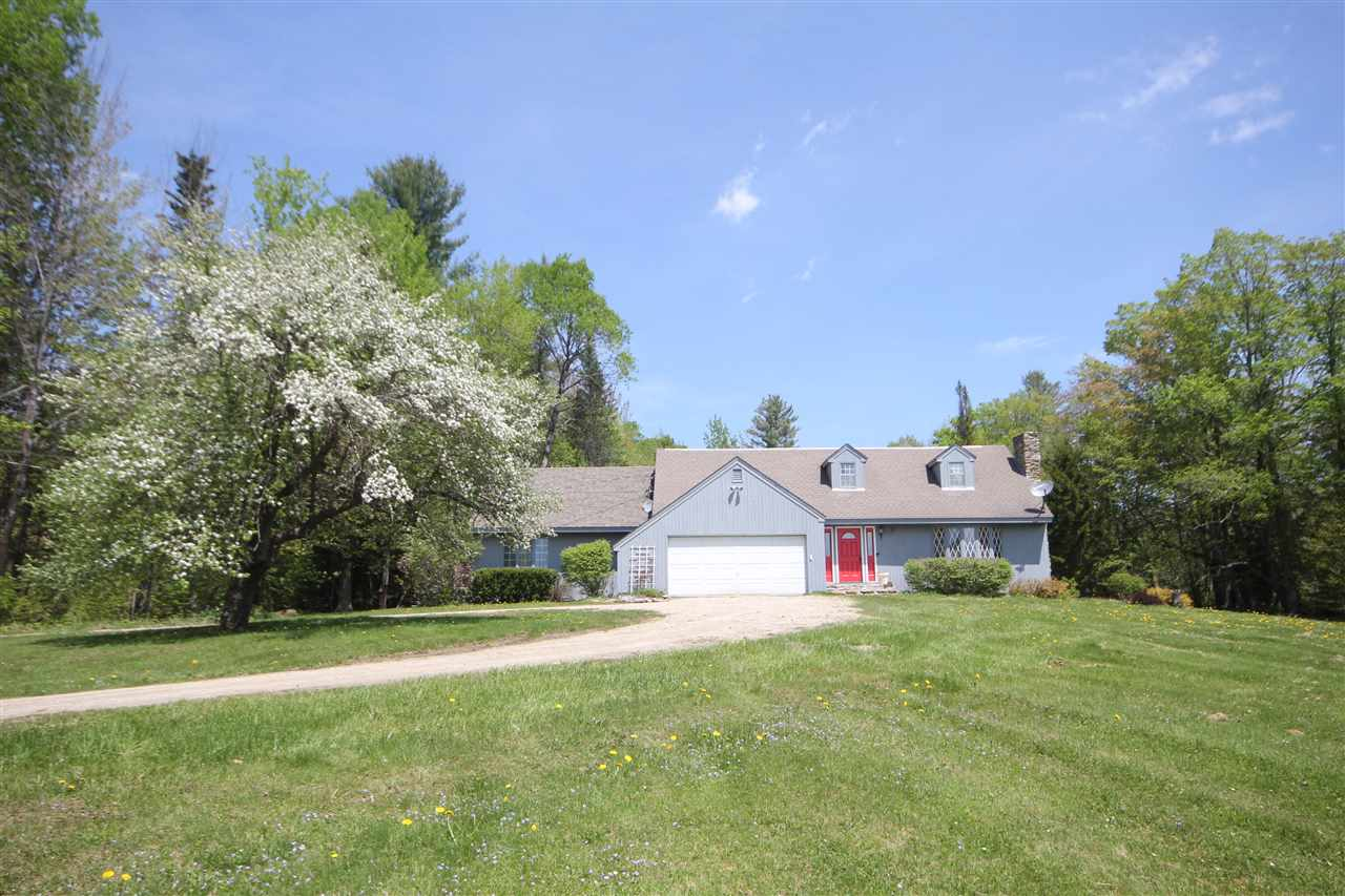 LANDGROVE VT Home for sale $$299,000 | $109 per sq.ft.