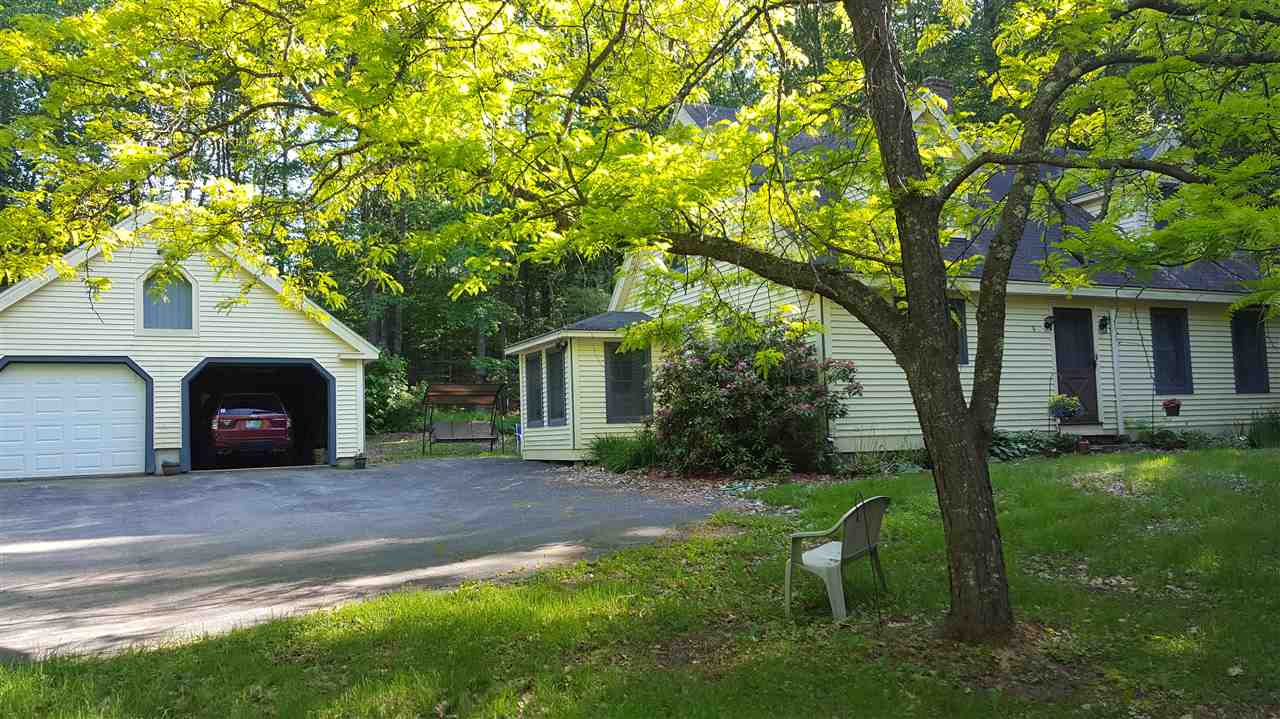 Chichester NH Home for sale $List Price is $262,900