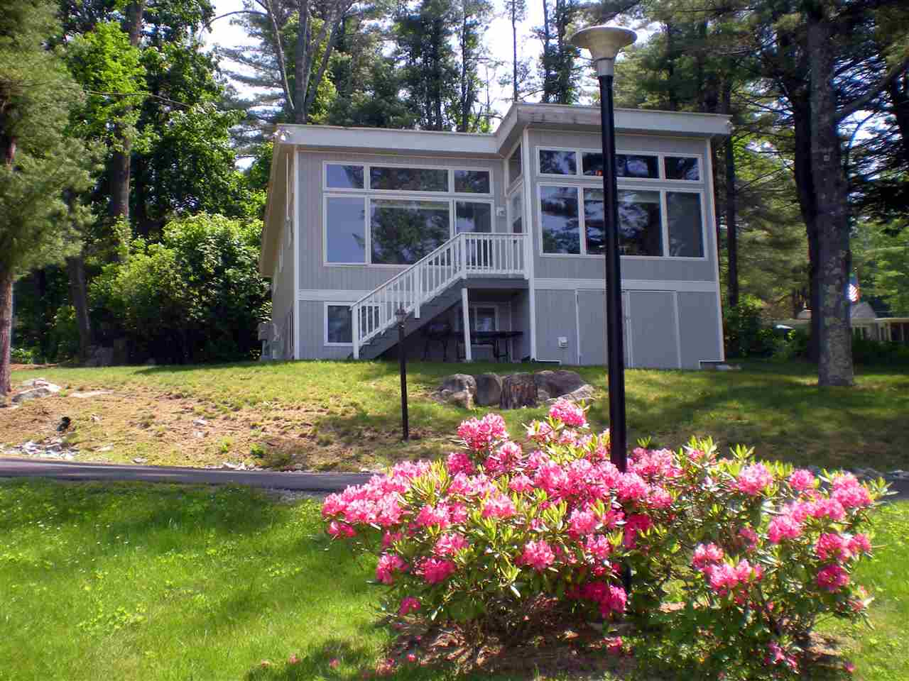 WOLFEBORO NH  Condo for sale $385,500