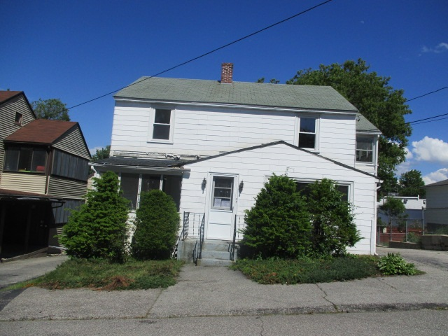 Manchester NHMulti Family for sale $List Price is $170,000