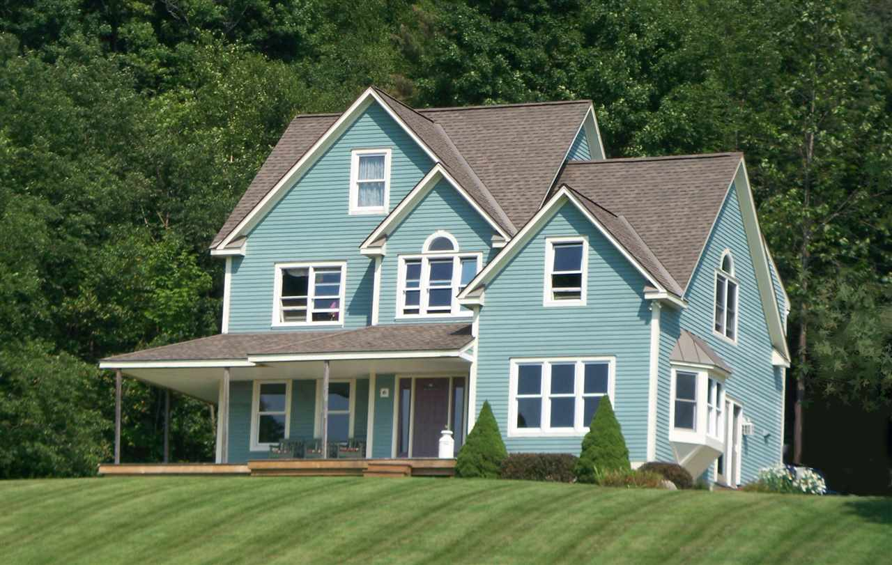 956 East Tinmouth Road, Clarendon, VT 05759