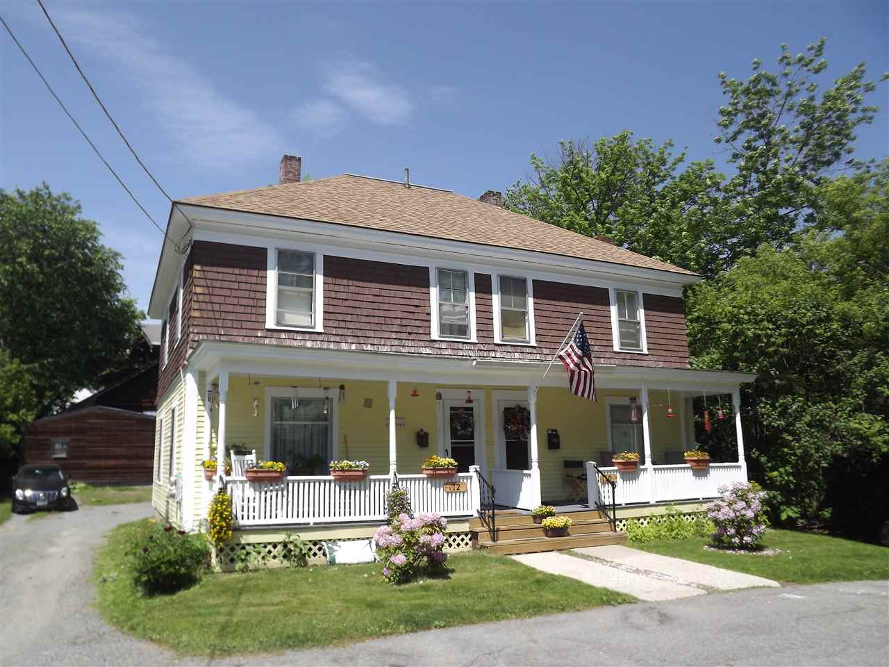 LEBANON NH Multi Family for sale $$255,000 | $0 per sq.ft.