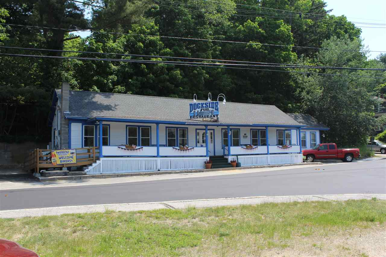 VILLAGE OF ALTON BAY IN TOWN OF ALTON NH Commercial Listing for sale