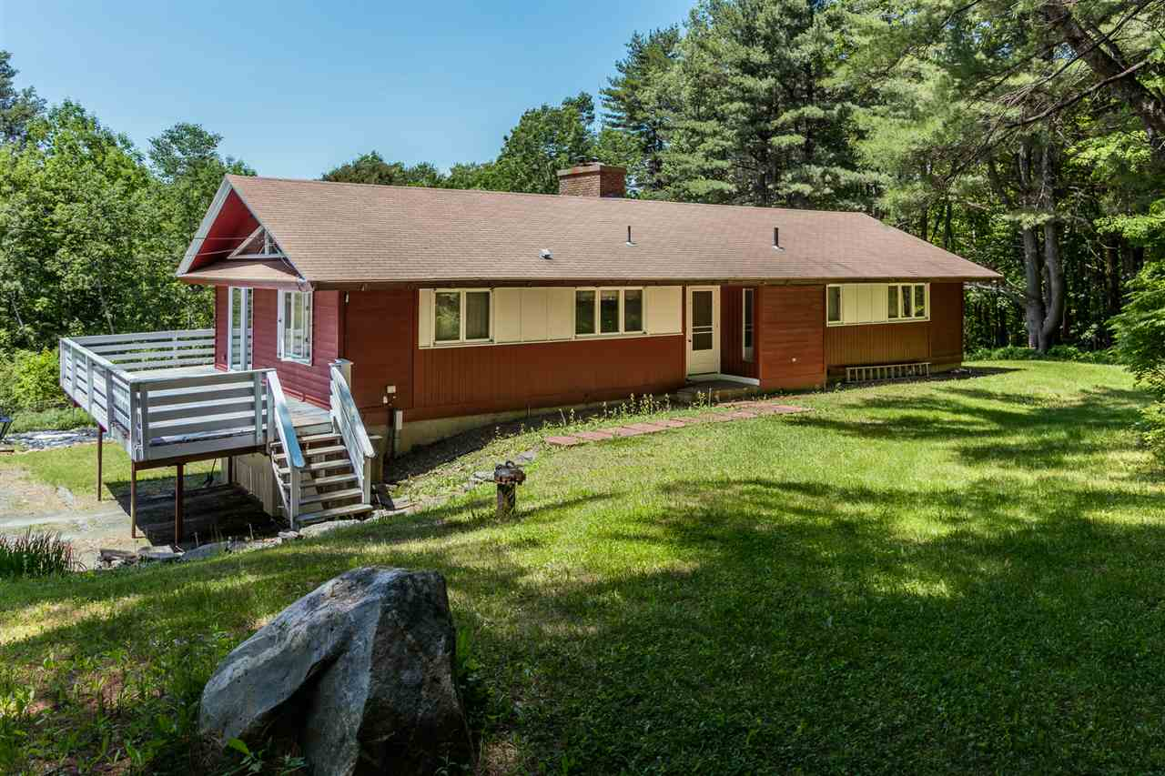 HANOVER NH Home for sale $$349,000 | $223 per sq.ft.