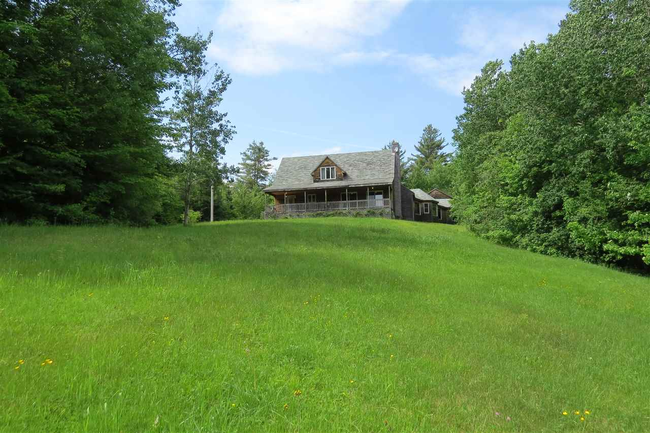 4402 East Hill Road, Andover, VT 05143