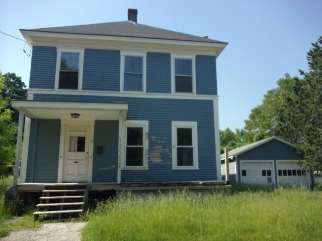 CLAREMONT NH Multi Family for sale $$59,900 | $22 per sq.ft.