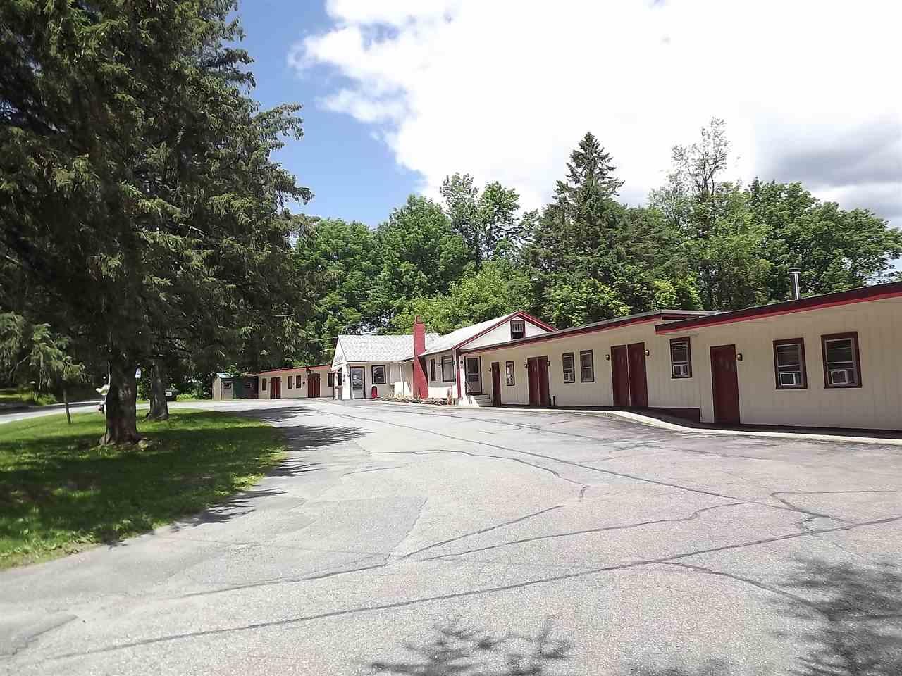 Hartford VT commercial property $265,000