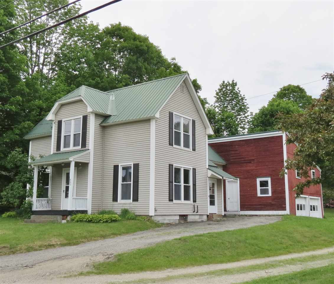 665 Main Street, Cavendish, VT 05153