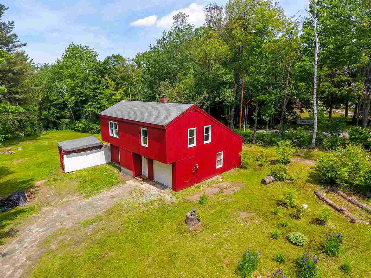 75 Pound Road, Wilmot, NH 03287