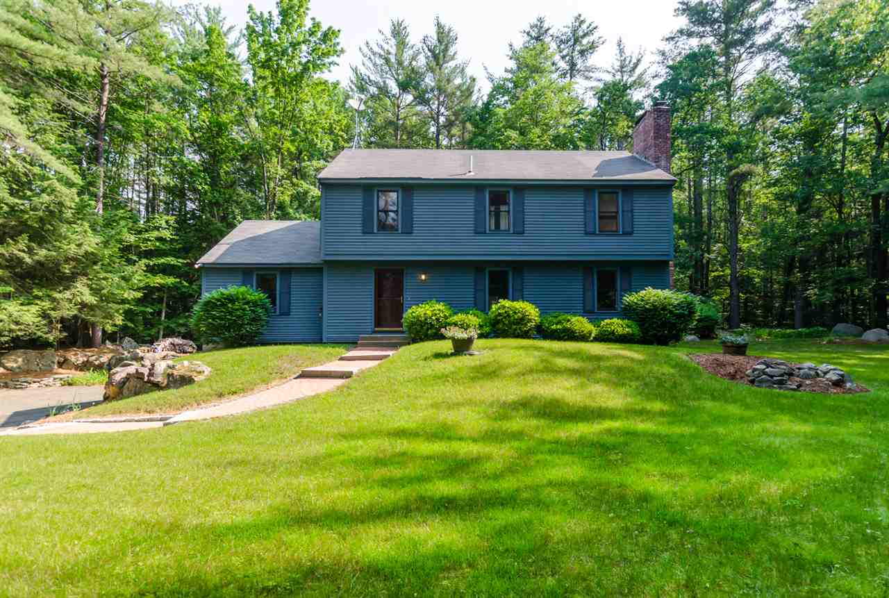 Amherst NHHome for sale $List Price is $314,900