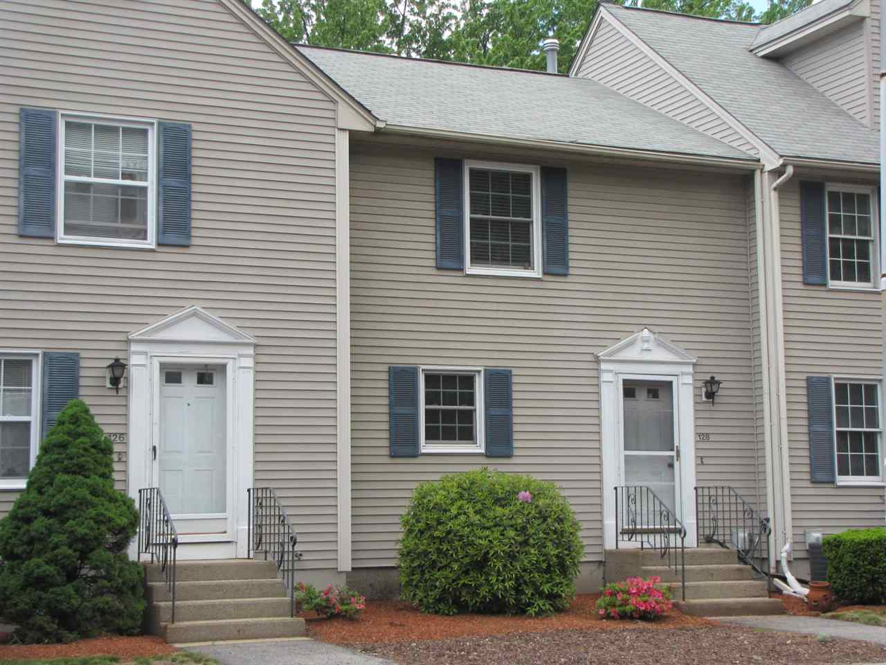 Manchester NHCondo for sale $List Price is $154,900