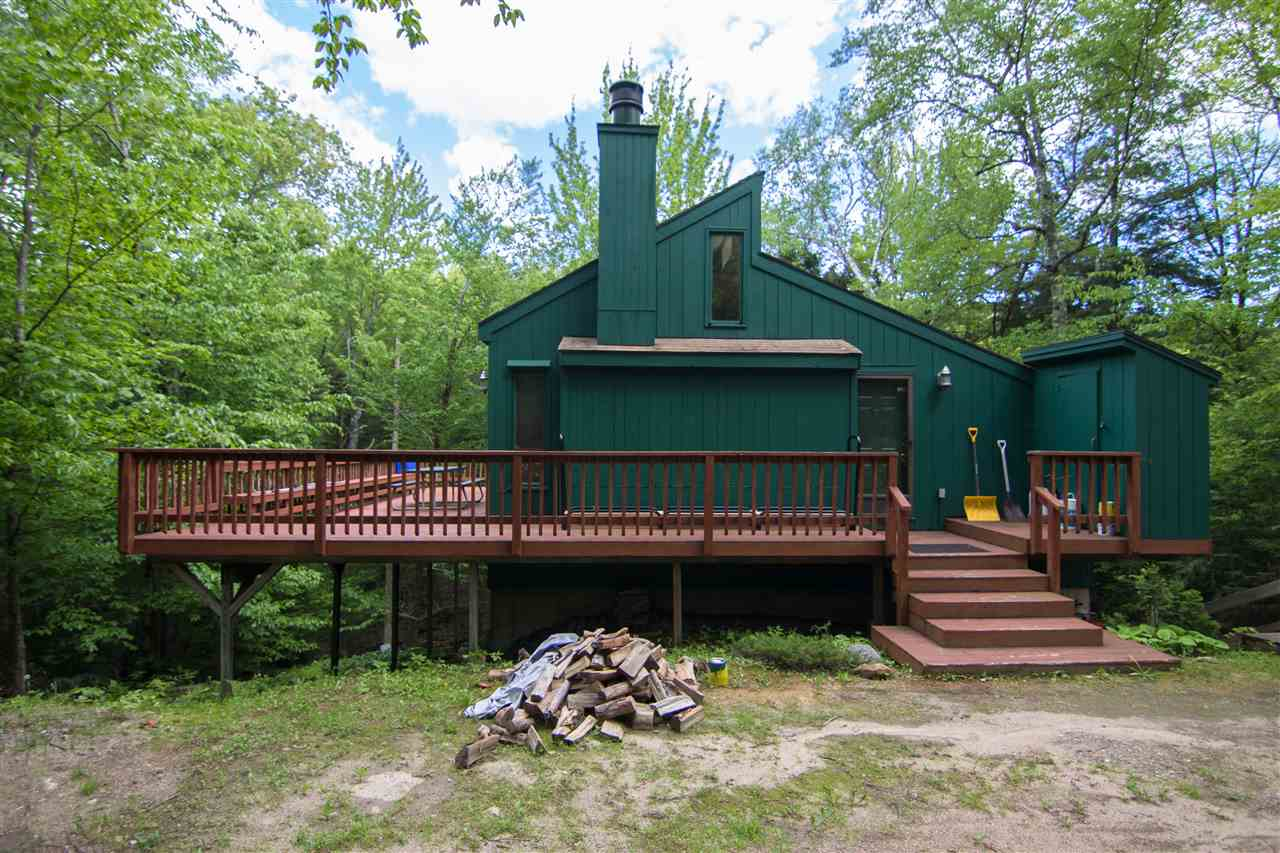 146 Bell Valley Road, Campton, NH 03223