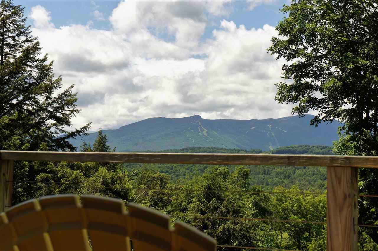 70 South Rd Road, Stowe, VT 05672