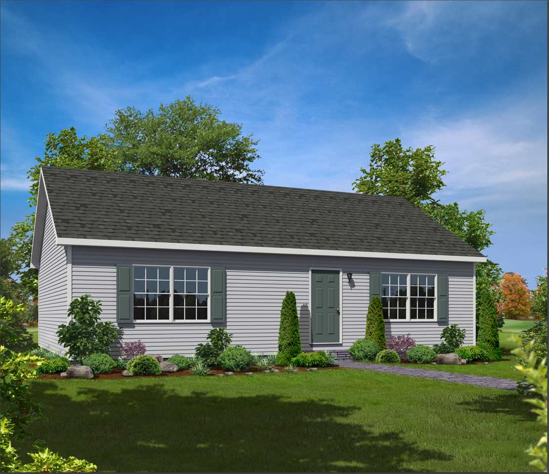 Belmont NH Home for sale $$169,700 $154 per sq.ft.
