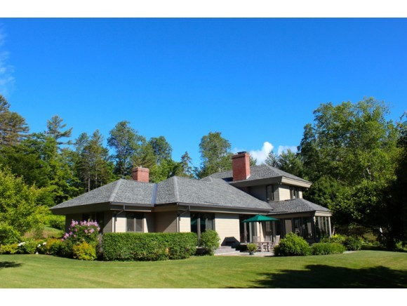 Woodstock VT Home for sale $780,000