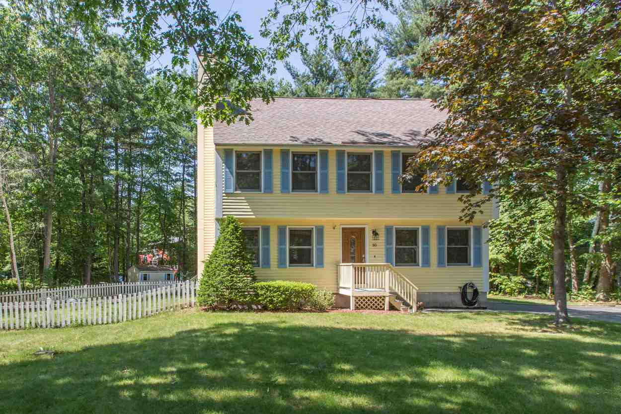 image of Derry NH Condo | sq.ft. 2368