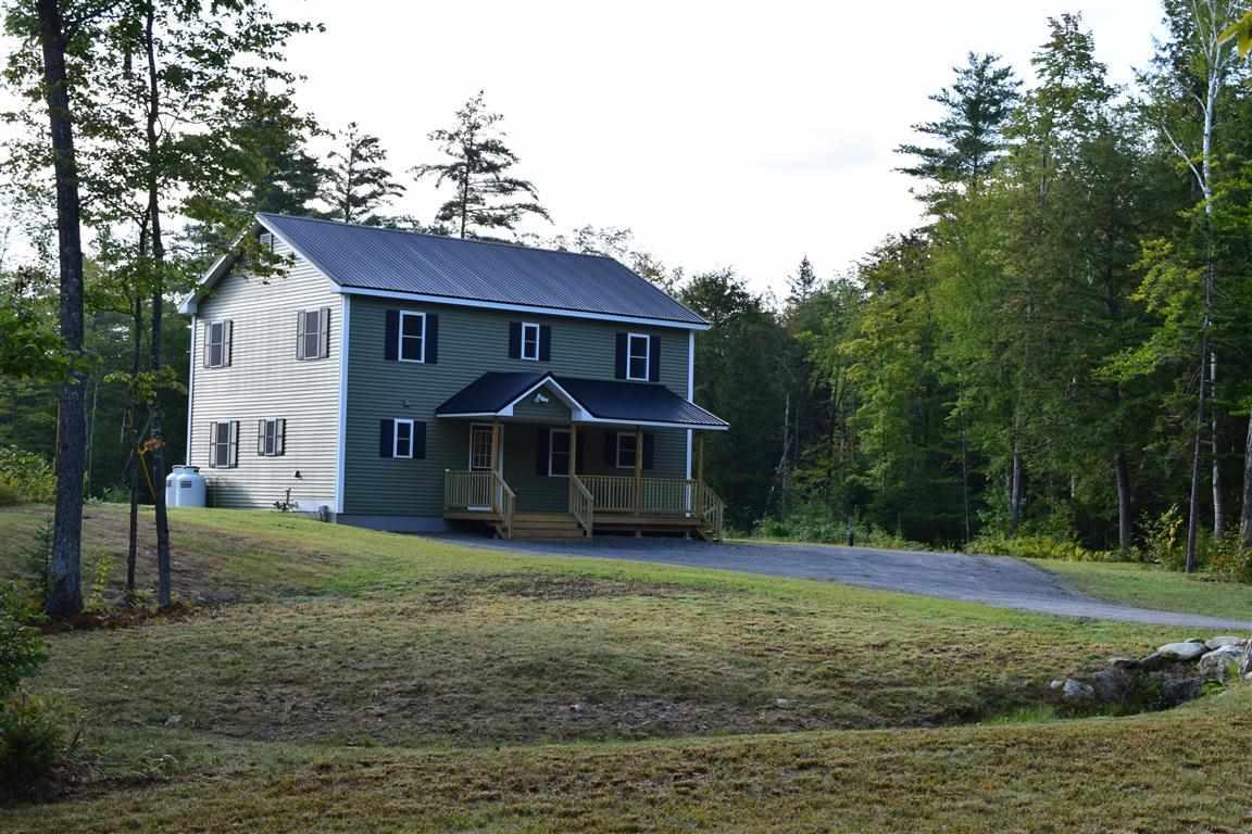 GROTON NHHome for sale $$234,800 | $125 per sq.ft.