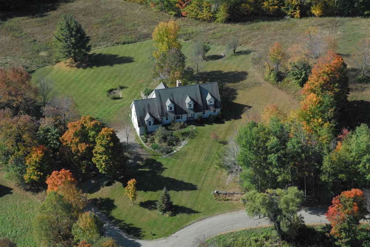 136  Yeaw Road Dover, VT 05356