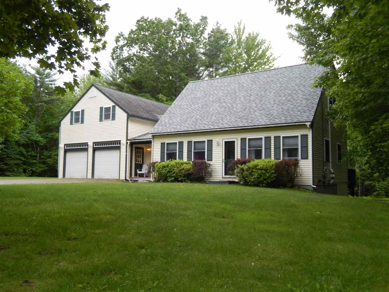 PIERMONT NH Home for sale $$269,000 | $120 per sq.ft.