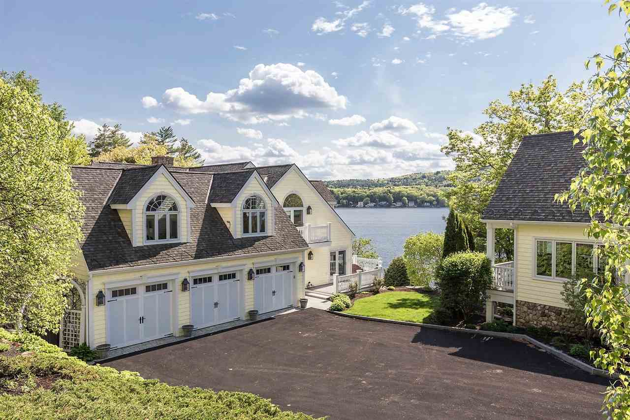 MEREDITH NH  Home for sale $6,995,000