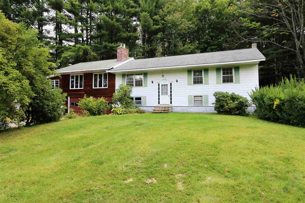 Deering NH Home for sale $List Price is $199,900