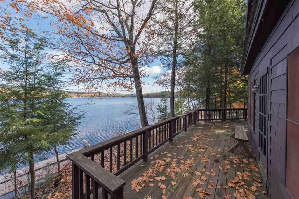 NEW HAMPTON NH Home for sale $449,000