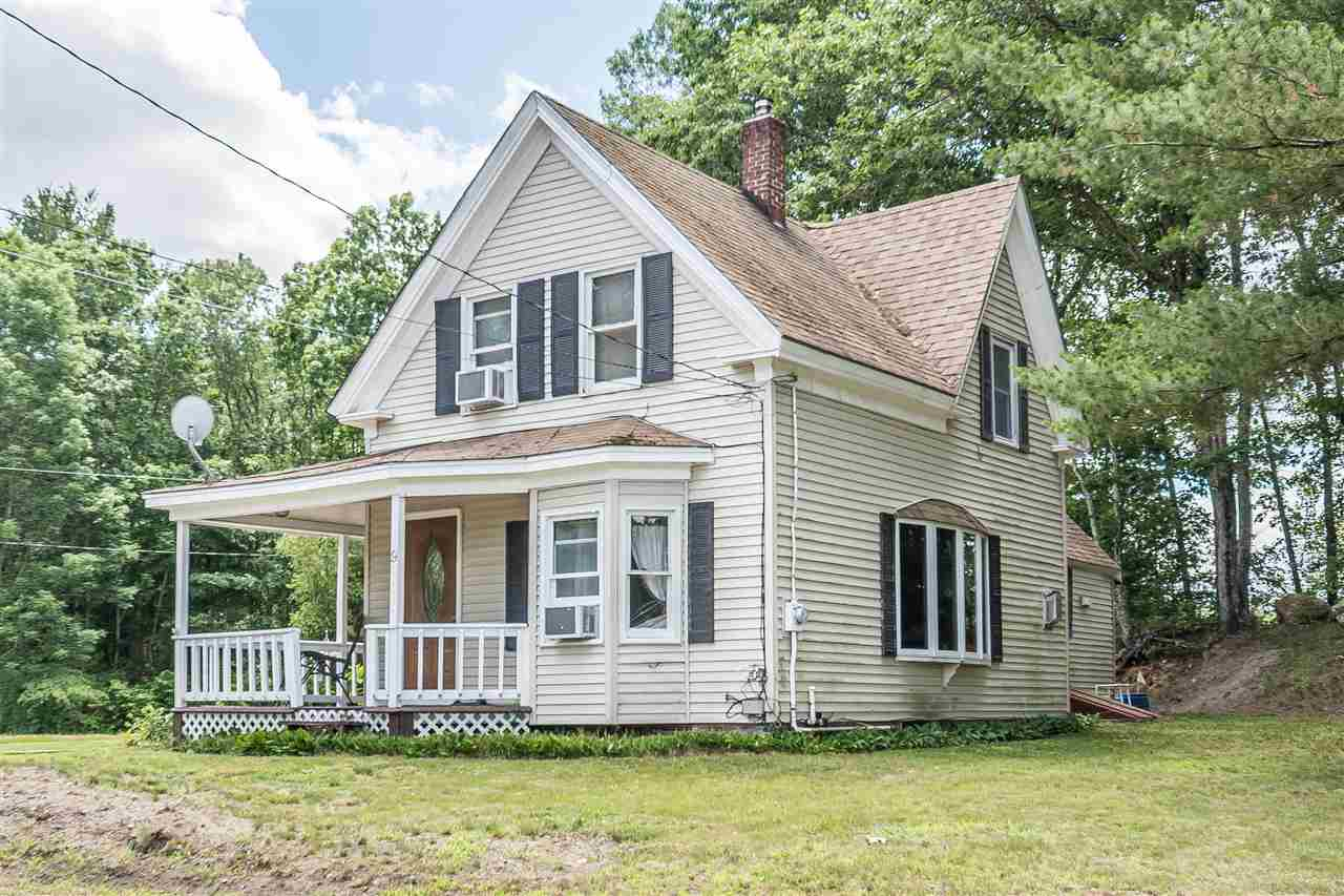 Fremont NH Home for sale $List Price is $220,000