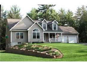 Francestown NH Home for sale $List Price is $405,000