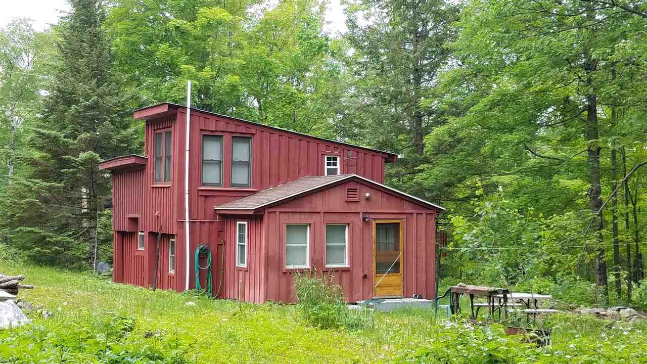 GOSHEN VTHome for sale $$110,000   $149 per sq.ft.