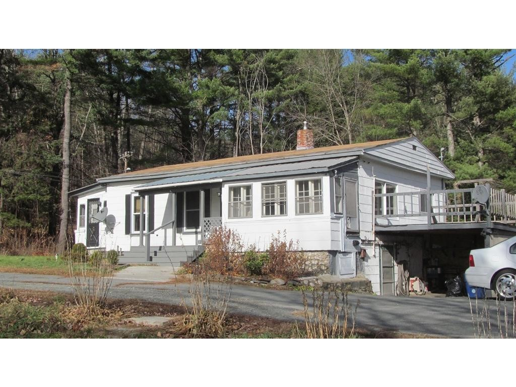 CLAREMONT NHSingle Family for rent $Single Family For Lease: $950 with Lease Term