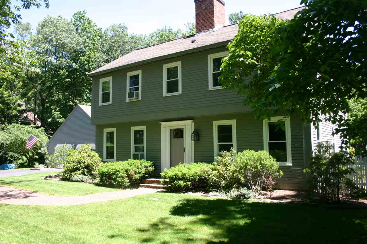 25 Nathan Lord Road, Amherst, NH 03031