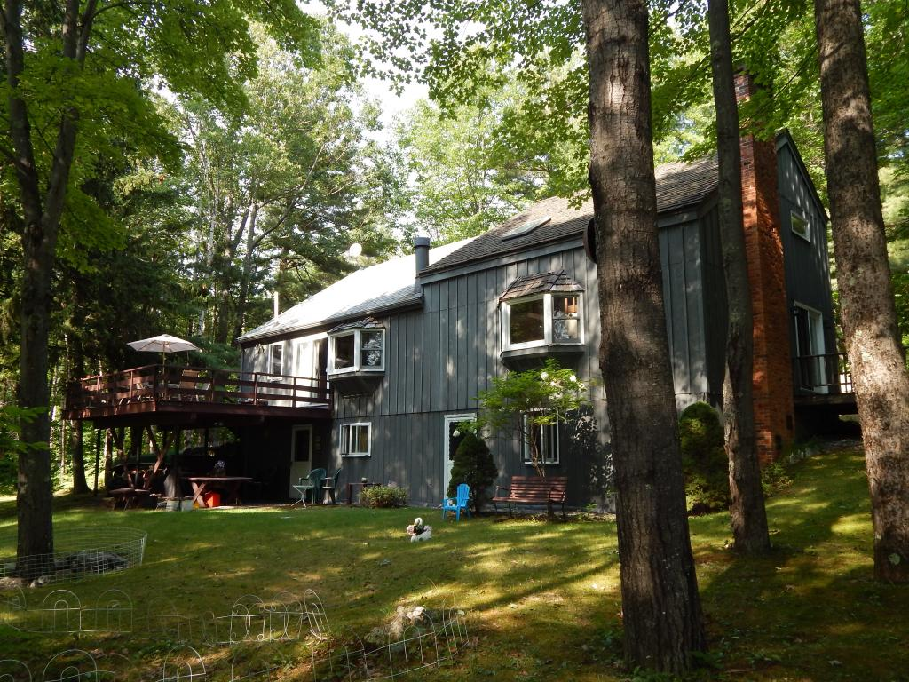 NEWBURY NH Home for sale $$219,500 | $137 per sq.ft.