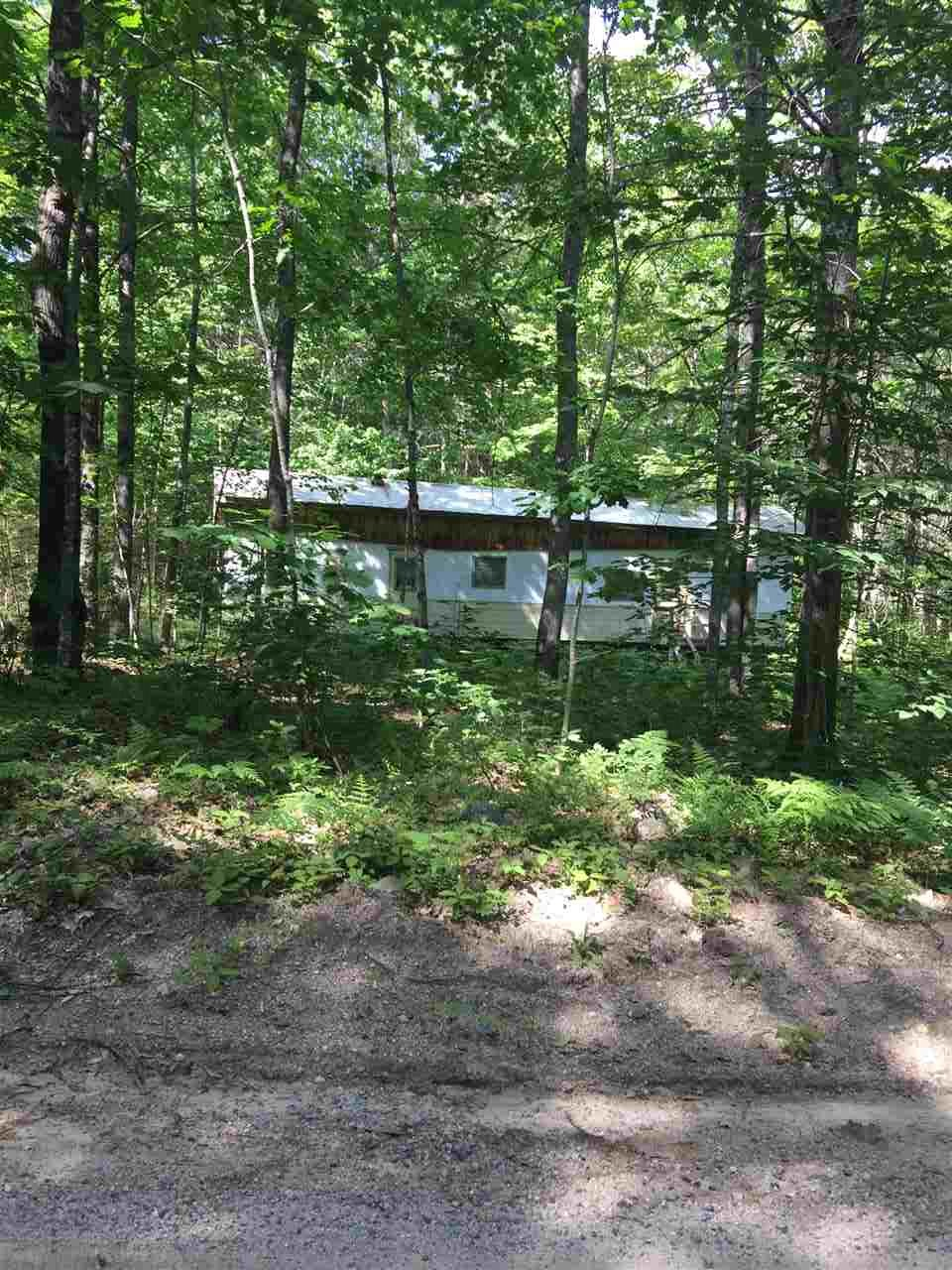 EFFINGHAM NH  LAND  for sale $109,000