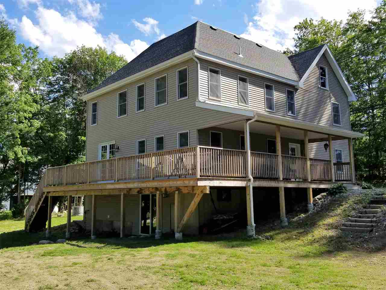 Chester NH Home for sale $List Price is $339,700