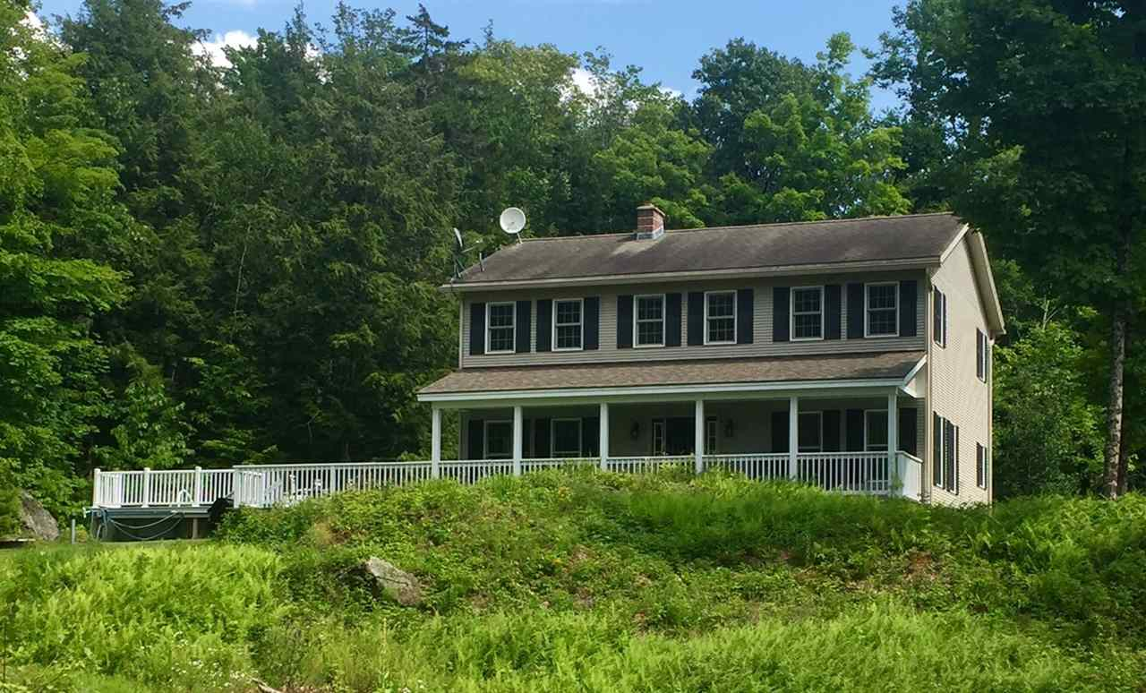 129  Gilcrist Stowe, VT 05672
