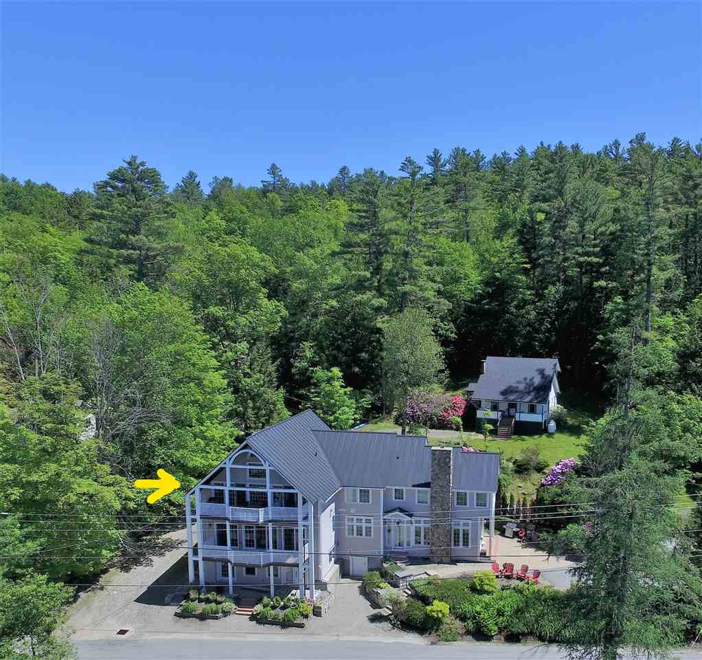 Sunapee NH Lake lake sunapee waterfront home for sale
