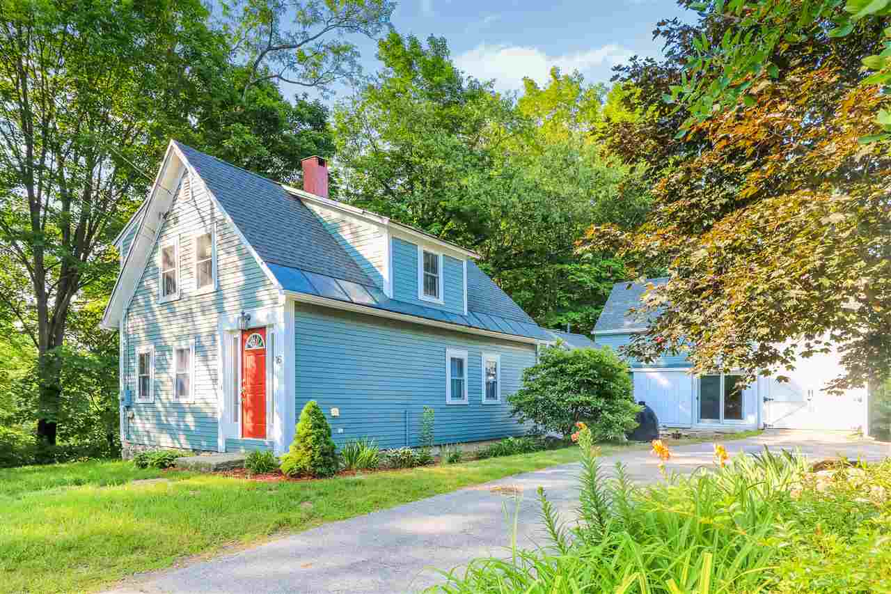 BOSCAWEN NH Home for sale $$214,900 | $94 per sq.ft.