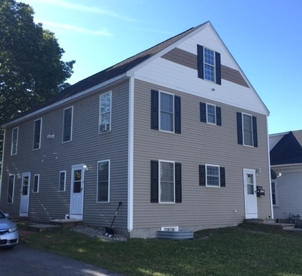 image of Manchester NH  2 Unit Multi Family | sq.ft. 3780