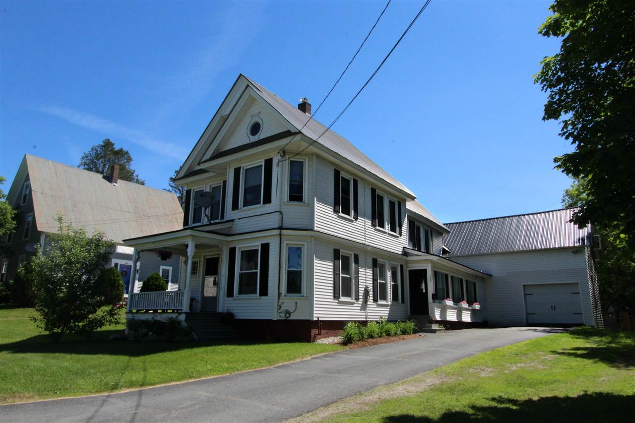 130 Pleasant Street, St. Johnsbury, VT 05819