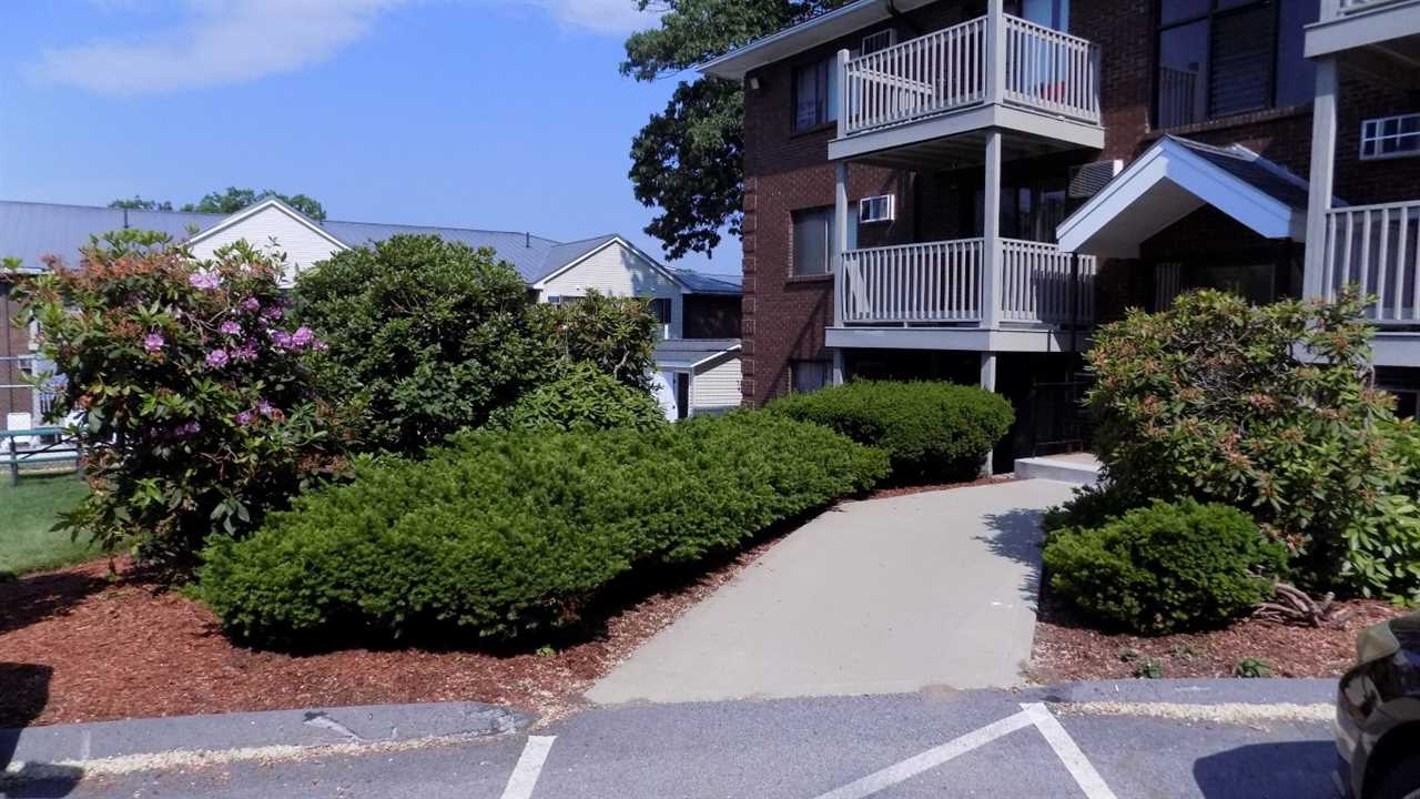 Manchester NH Condo for sale $List Price is $83,500