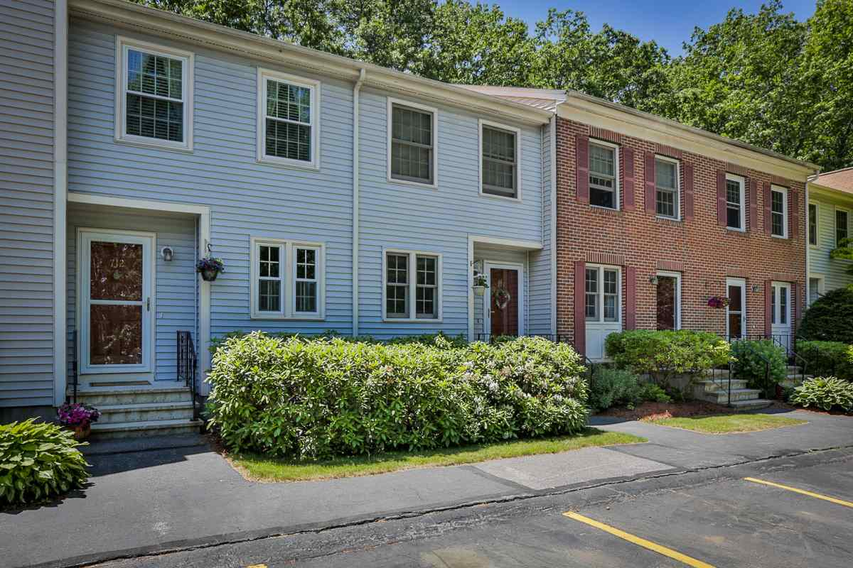 Manchester NH Condo for sale $List Price is $169,000