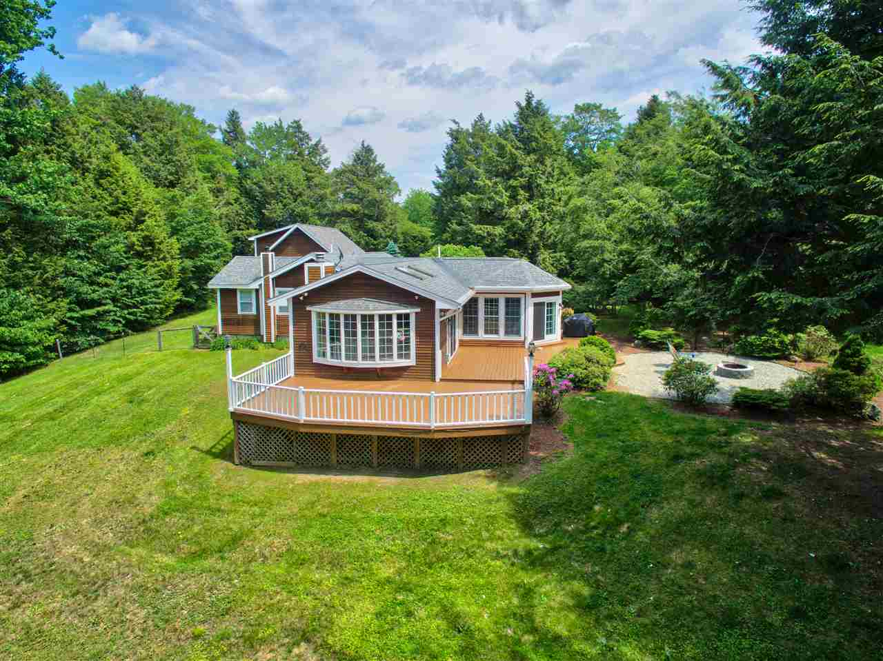220  Forest Stowe, VT 05672