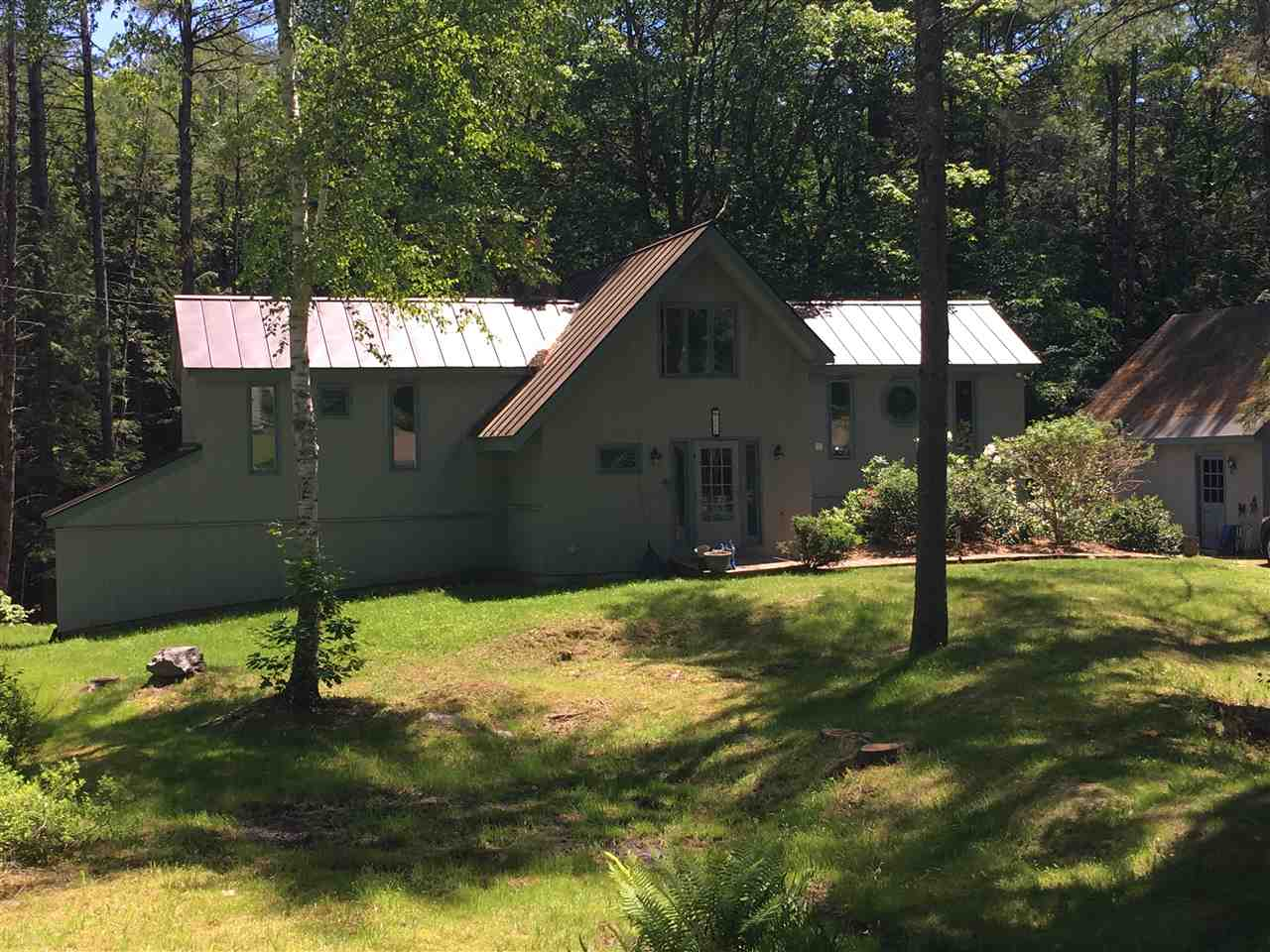 VILLAGE OF QUECHEE IN TOWN OF HARTFORD VT Home for sale $$149,000 | $148 per sq.ft.