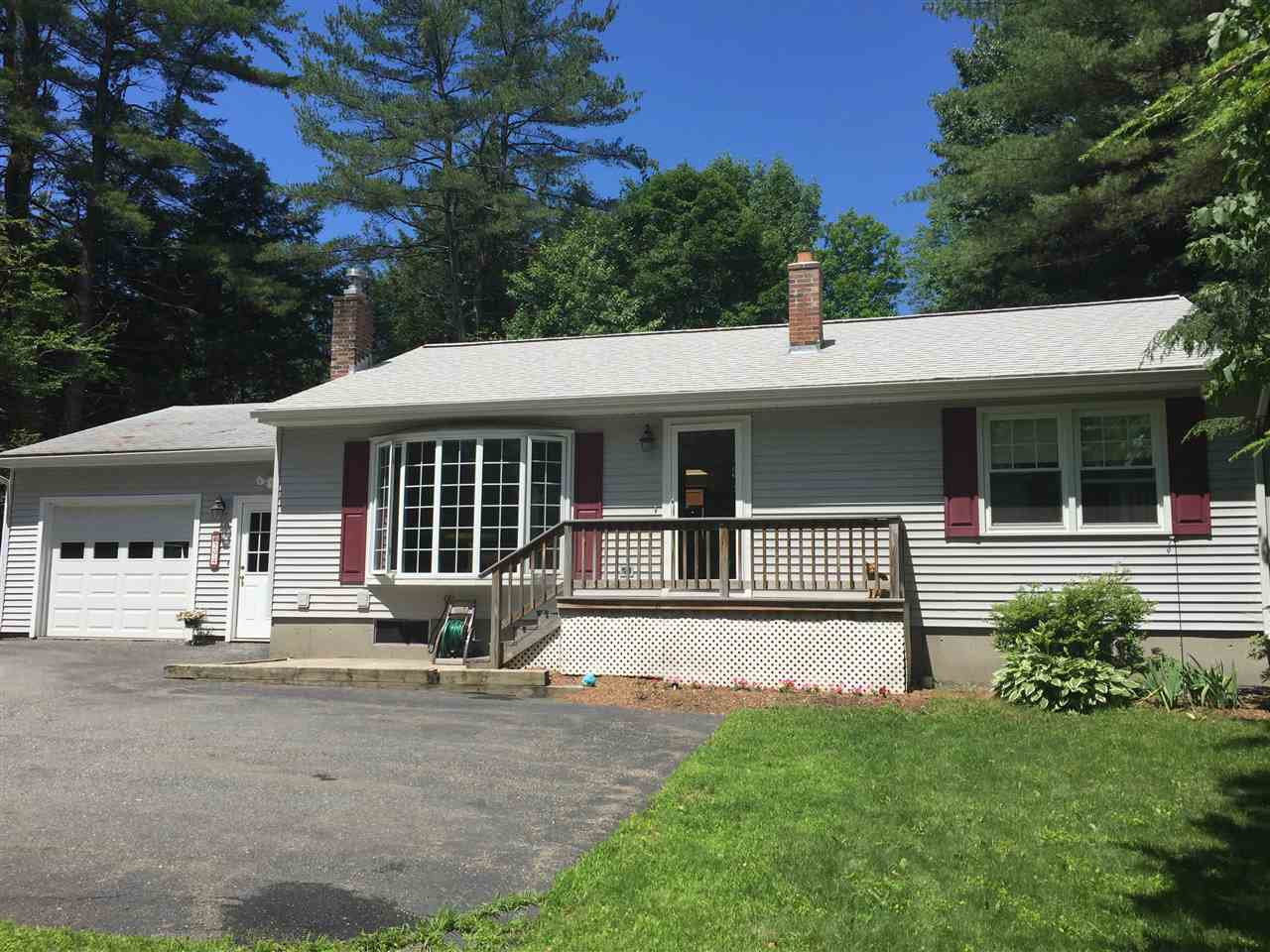 Wilder VT Home for sale $249,500